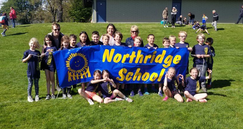 Northridge Cross Country Team